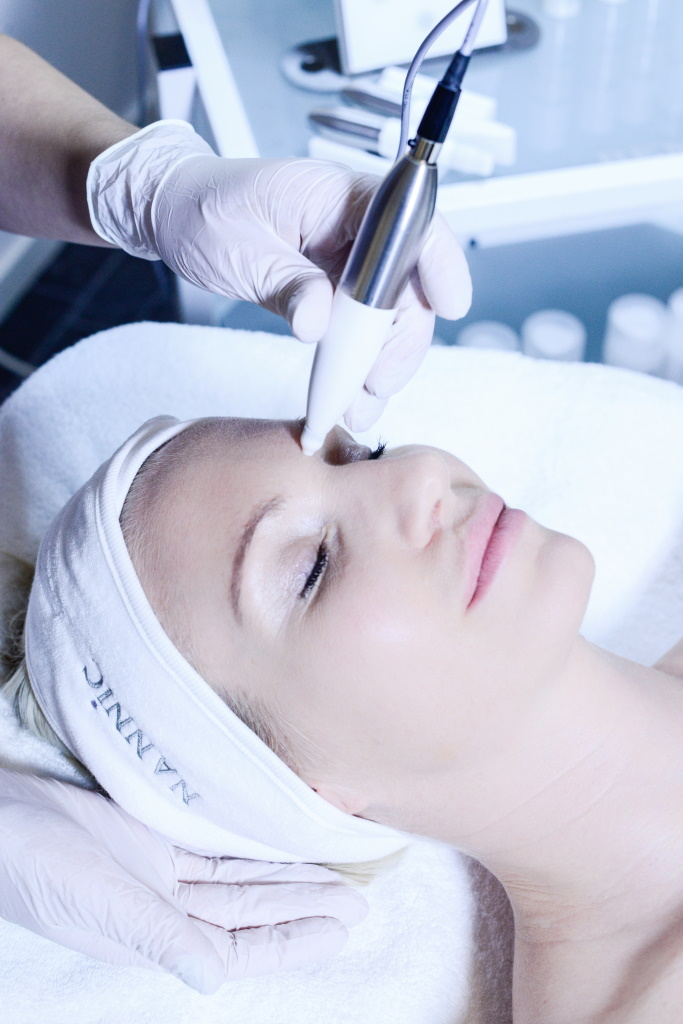 Nannic Deep Skin Treatment